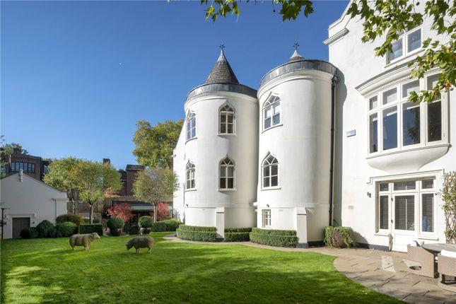 Thumbnail Detached house for sale in Belsize Lane, Belsize Park, London