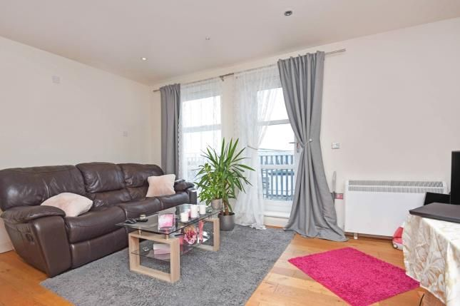 Living Area of Freshwater Road, Chadwell Heath, Romford RM8