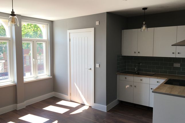 Thumbnail 2 bed flat for sale in Barking Road, Plaistow