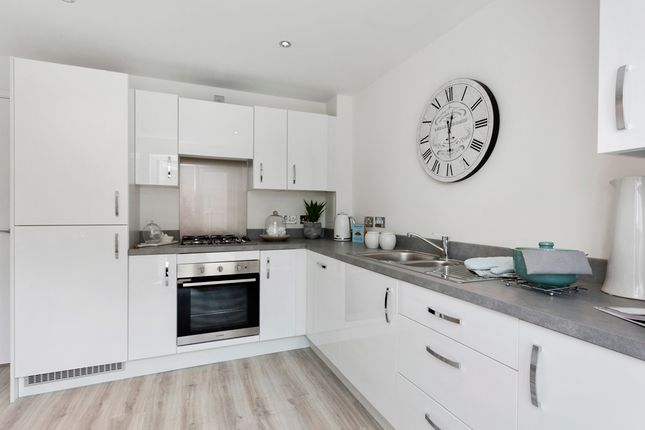 """3 bedroom property for sale in """"The Blair"""" at Torbeith Gardens, Hill Of Beath, Cowdenbeath"""