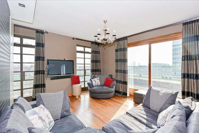 2 bed flat for sale in Gloucester Place, London