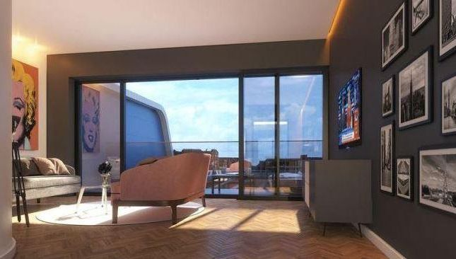 1 bed flat for sale in North Street, Leeds LS2