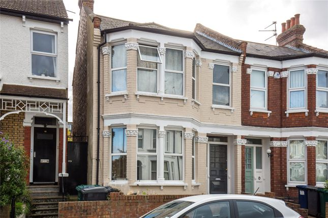 Thumbnail Detached house for sale in Bedford Road, East Finchley, London