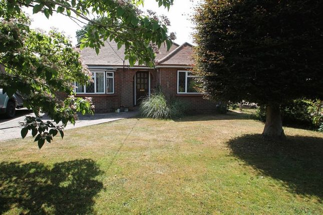 Thumbnail Bungalow to rent in Wycombe Road, Prestwood, Great Missenden