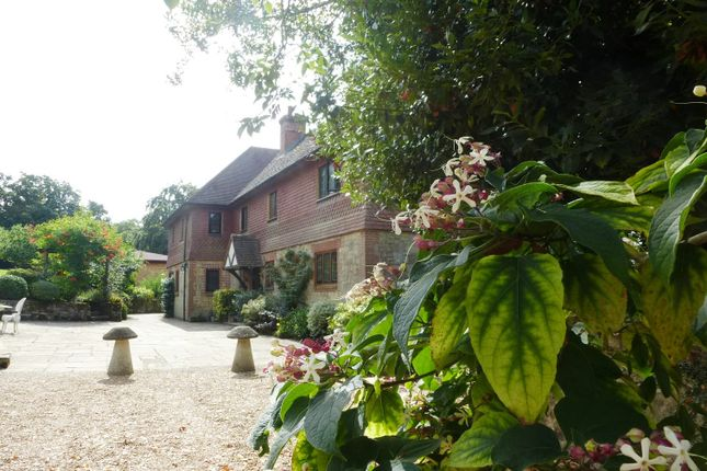 Thumbnail Country house to rent in Fernden Lane, Haslemere