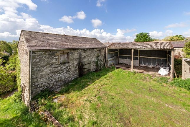 Thumbnail Land for sale in Howsons Lane, Langcliffe, Settle