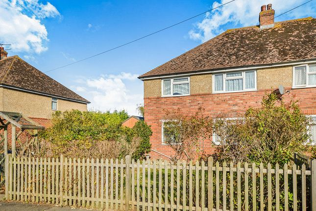 Thumbnail Semi-detached house for sale in Kings Avenue, Rye