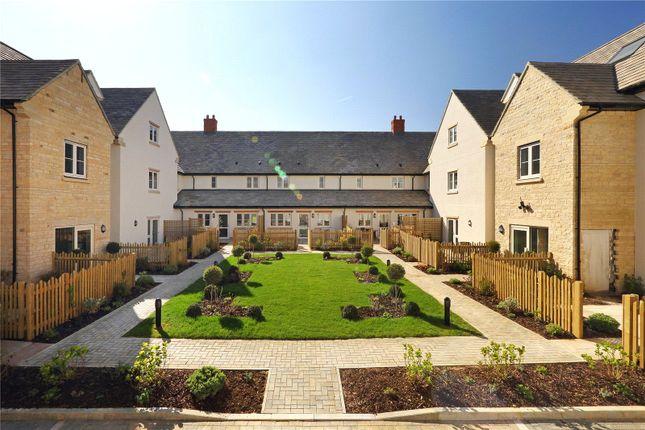 Thumbnail Flat for sale in Plot 36, Cotswold Gate, Shilton Road, Burford, Oxfordshire