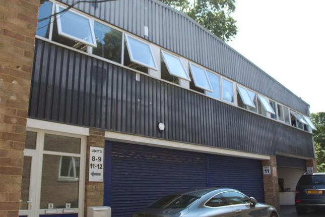 Thumbnail Office to let in Suite 8-10, Kiln Acre, Wickham Road, Fareham