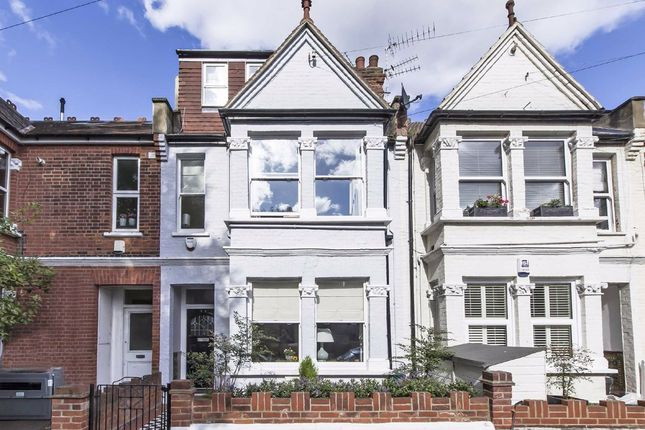 Thumbnail Property to rent in Hatfield Road, London