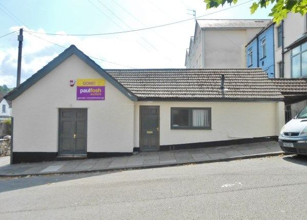 Thumbnail Leisure/hospitality to let in Broadway, Treforest, Pontypridd
