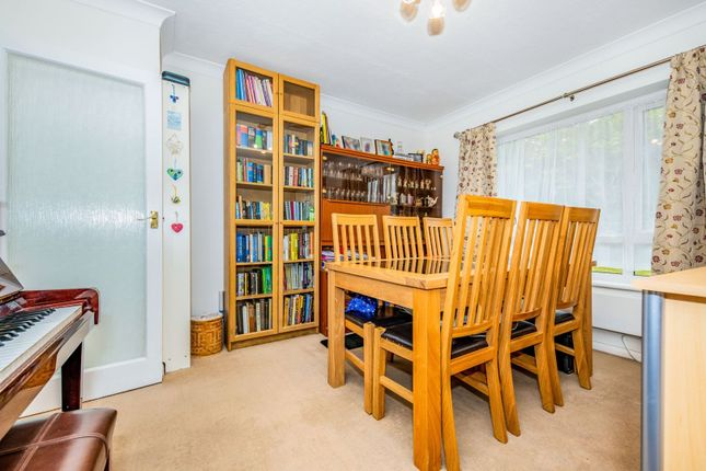 Dining Area of 3 Upper Park Road, Camberley GU15