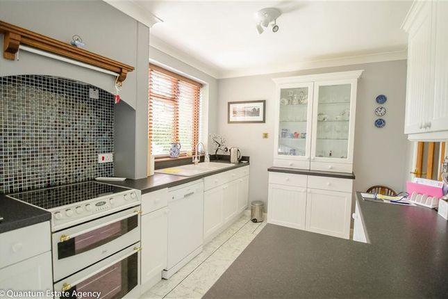 Thumbnail Detached house to rent in Hallcroft Lane, Copmanthorpe, York