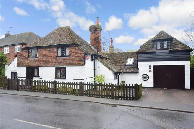 Thumbnail Detached house for sale in Fordwich Road, Fordwich, Canterbury, Kent