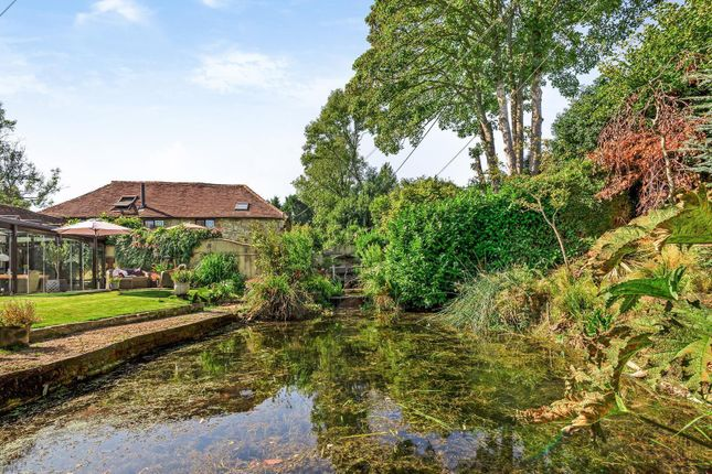 Gardens of Malthouse Lane, Ashington, West Sussex RH20