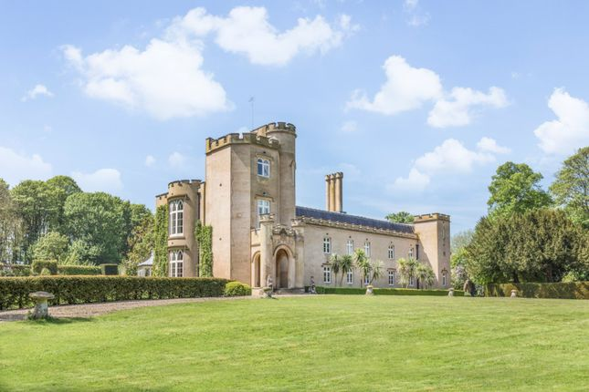 Thumbnail Country house for sale in Oxney, St. Margarets-At-Cliffe, Dover, Kent