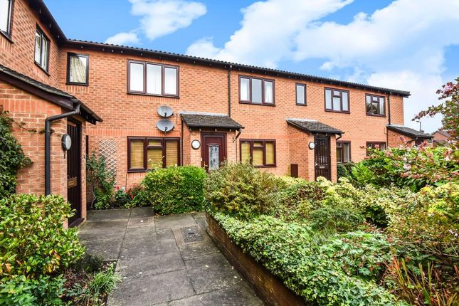 Thumbnail Maisonette for sale in Kirkby Court, Parsonage Way, Frimley, Camberley, Surrey