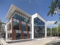 Thumbnail Office to let in Roxborough Way, Maidenhead