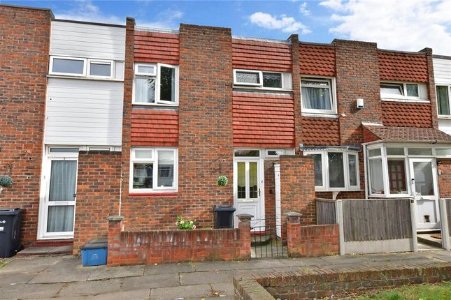 3 bed terraced house for sale in Oakmoor Way, Chigwell, Essex IG7