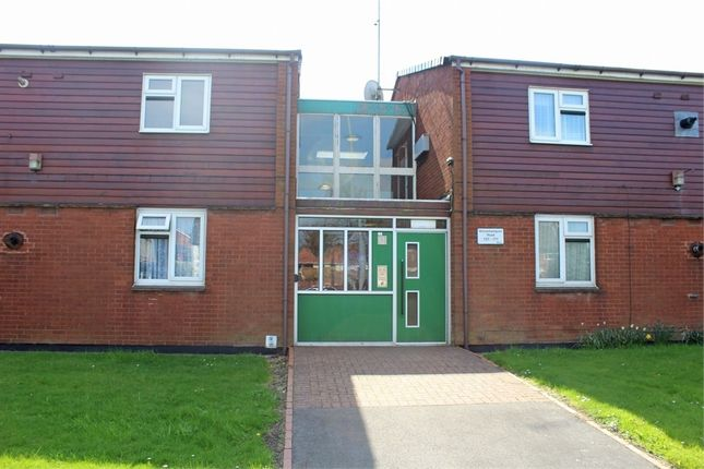 Thumbnail Flat for sale in Wolverhampton Road, Walsall, West Midlands