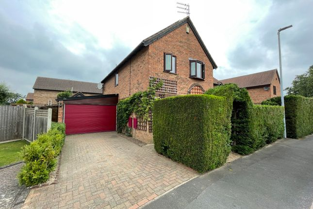 4 bed detached house to rent in St. Margarets Drive, Sprowston, Norwich NR7