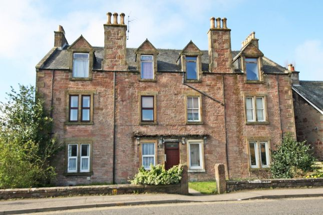 Thumbnail Flat to rent in Kingsmills Road, Inverness
