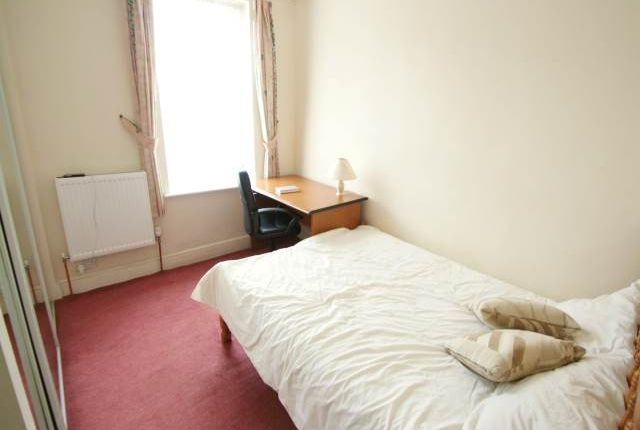 Thumbnail Terraced house to rent in Richmond Road, Gillingham, Kent