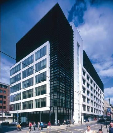 Thumbnail Office to let in 58, Mosley Street, Manchester, Greater Manchester