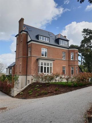 Thumbnail Flat for sale in West Hill Lane, Budleigh Salterton