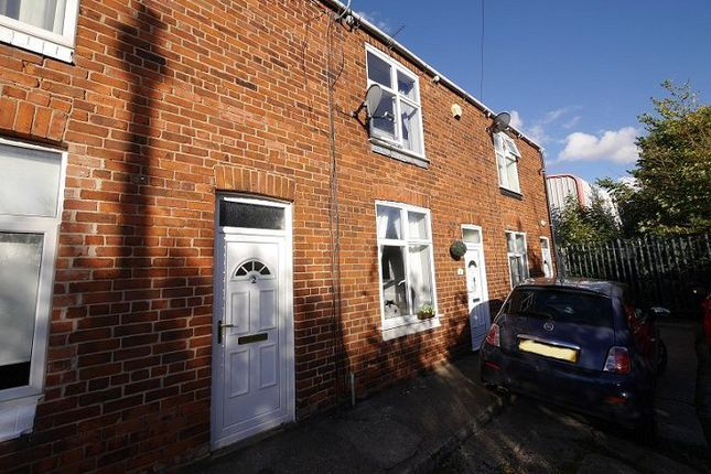 Thumbnail Terraced house to rent in Wrays Avenue, Huntington Road, York.
