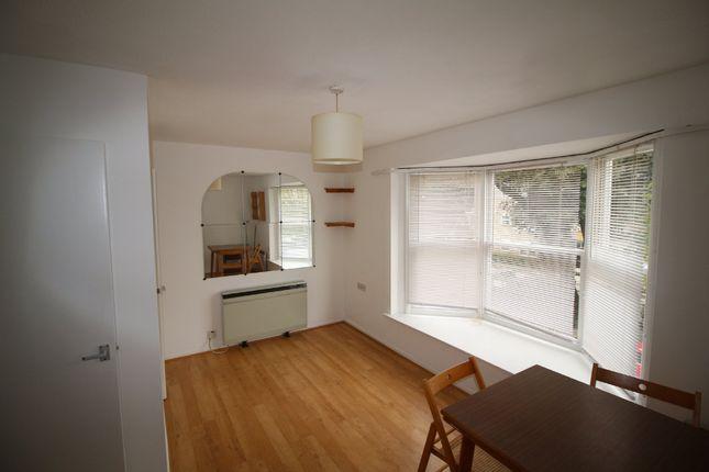 Studio for sale in Cranbury Place, Southampton