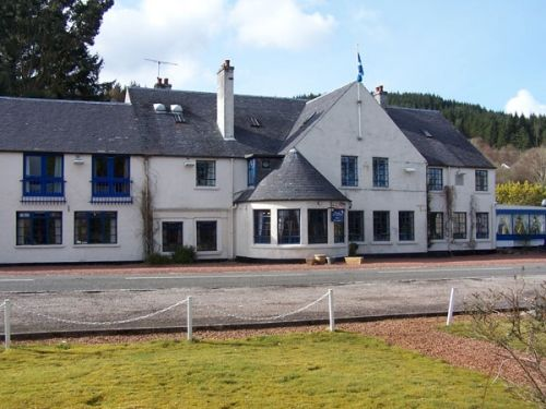 Thumbnail Detached house for sale in Lochgilphead, Argyll And Bute