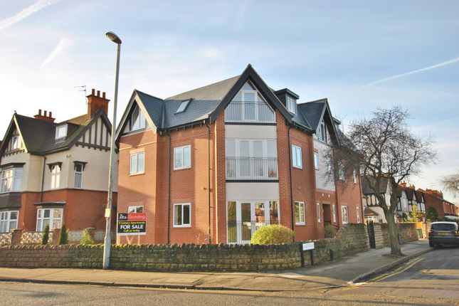 Thumbnail Flat for sale in Carlyle Road, West Bridgford, Nottingham
