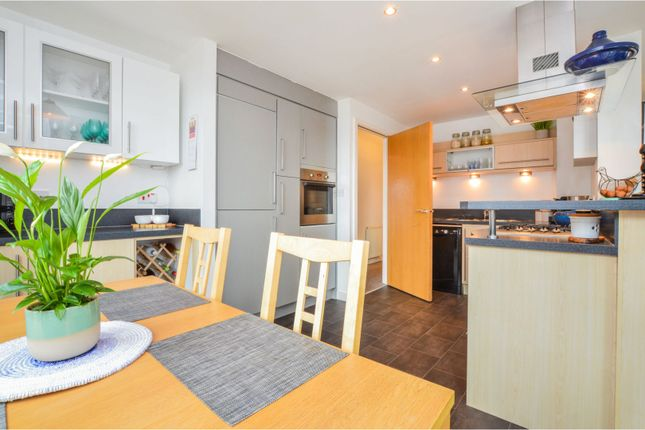 Kitchen of East Pilton Farm Avenue, Pilton, Edinburgh EH5