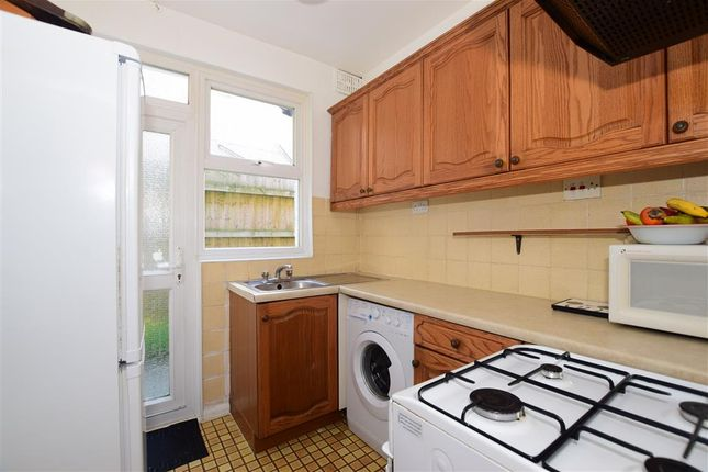 Thumbnail Flat for sale in Colworth Road, London