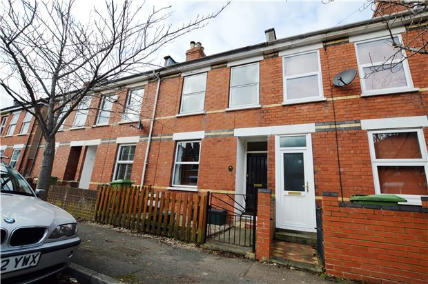 2 bed terraced house for sale in Cleeve View Road, Cheltenham