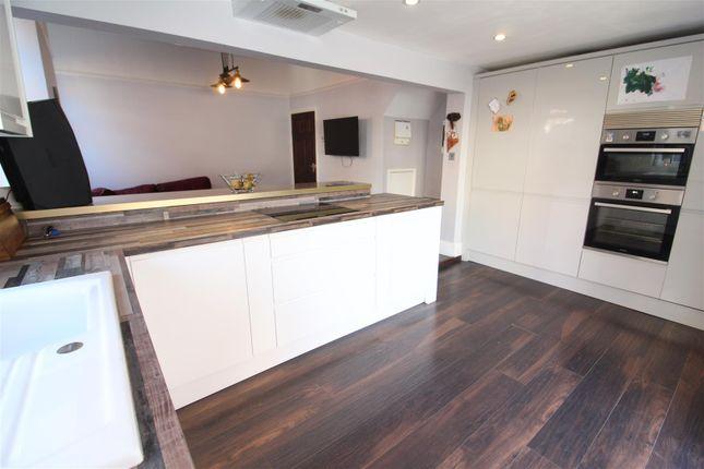 Kitchen/Diner of Newstead Street, Hull HU5