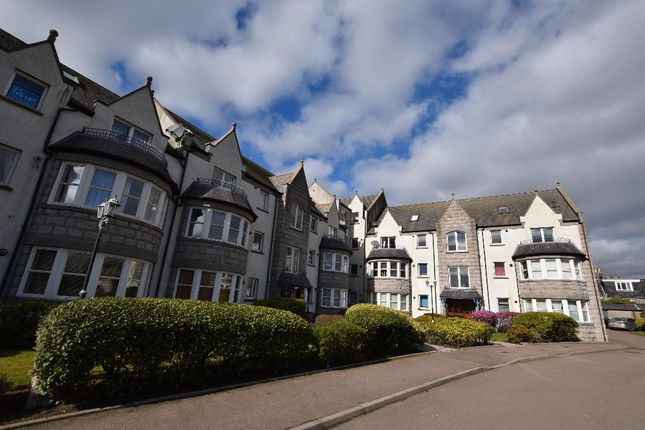 Thumbnail Flat to rent in Cuparstone Place, City Centre, Aberdeen