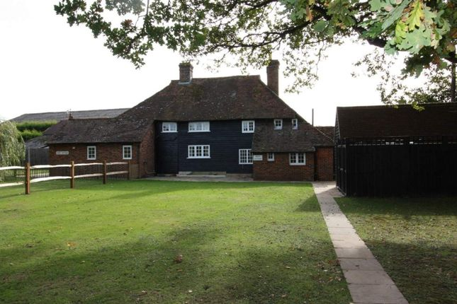 Thumbnail Cottage to rent in Pollingold Manor, Ellens Green, Rudgwick