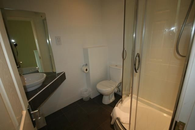 Shower Room of Newquay TR8