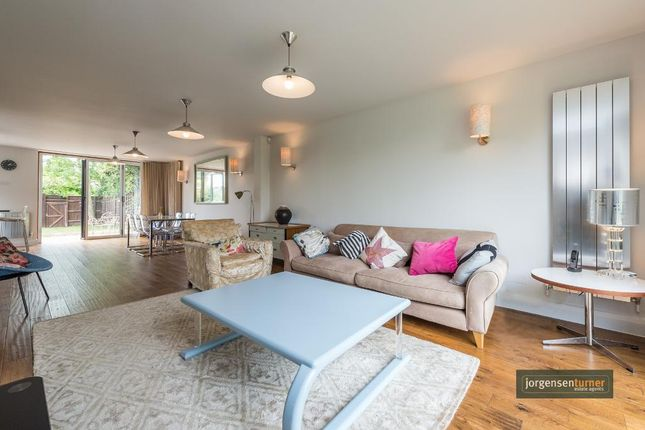 Thumbnail Property for sale in St. Hildas Close, Christchurch Avenue, London