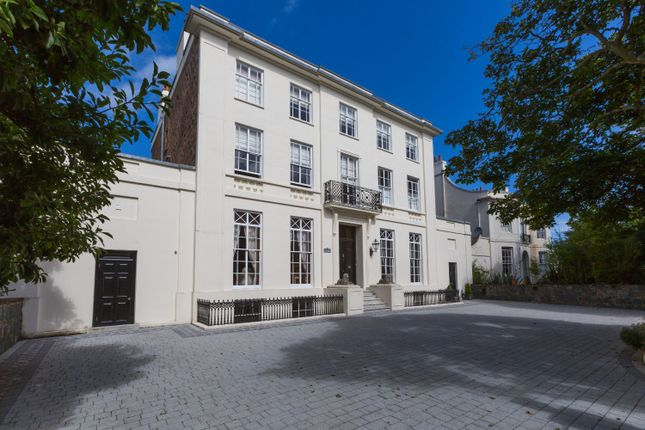Thumbnail Detached house for sale in Les Gravees, St Peter Port, Guernsey