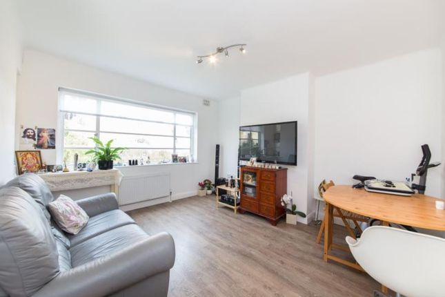 Flat to rent in Denison Close, London