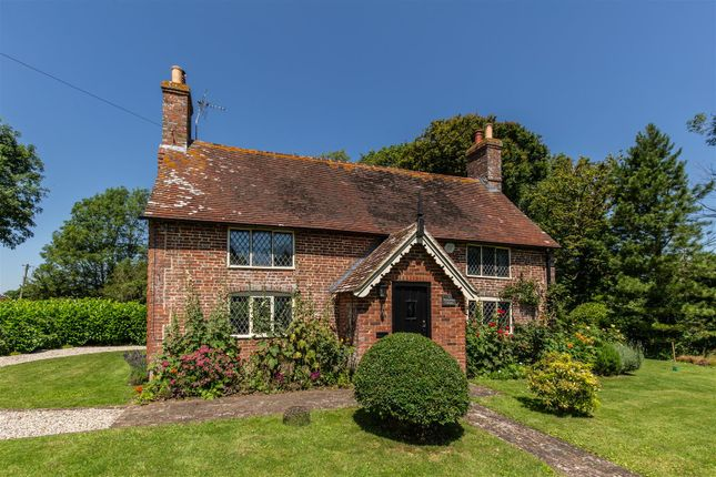 Thumbnail Detached house for sale in Wick Street, Arlington, Polegate