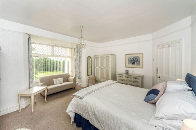 Thumbnail Semi-detached house for sale in Queens Road, Merthyr Tydfil