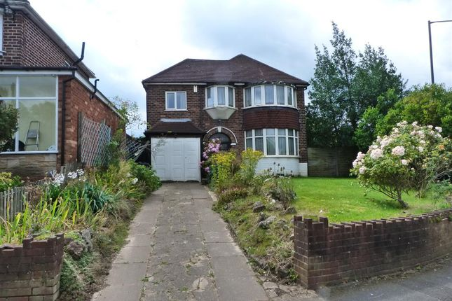 Thumbnail Property for sale in Lindsworth Road, Kings Norton, Birmingham