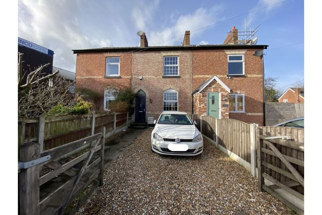Thumbnail Terraced house for sale in Manchester Road, Manchester