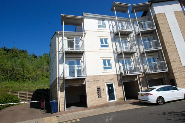 Thumbnail Flat to rent in Captains Wharf, South Shields
