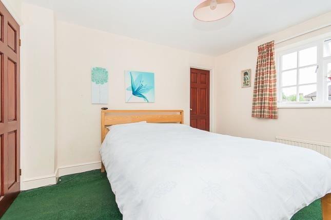 Bedroom 1 of Southview, Peterborough, Cambridgeshire PE2