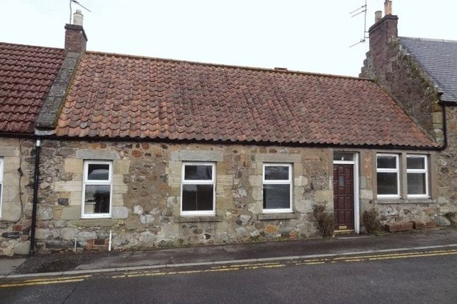 Thumbnail Cottage to rent in Sandfield Cottage, Lomond Road, Freuchie Fife
